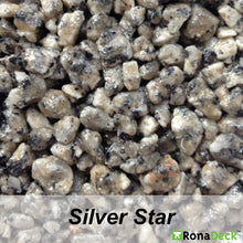 Load image into Gallery viewer, RonaDeck Eco Tree Pit Silver Star 113kg