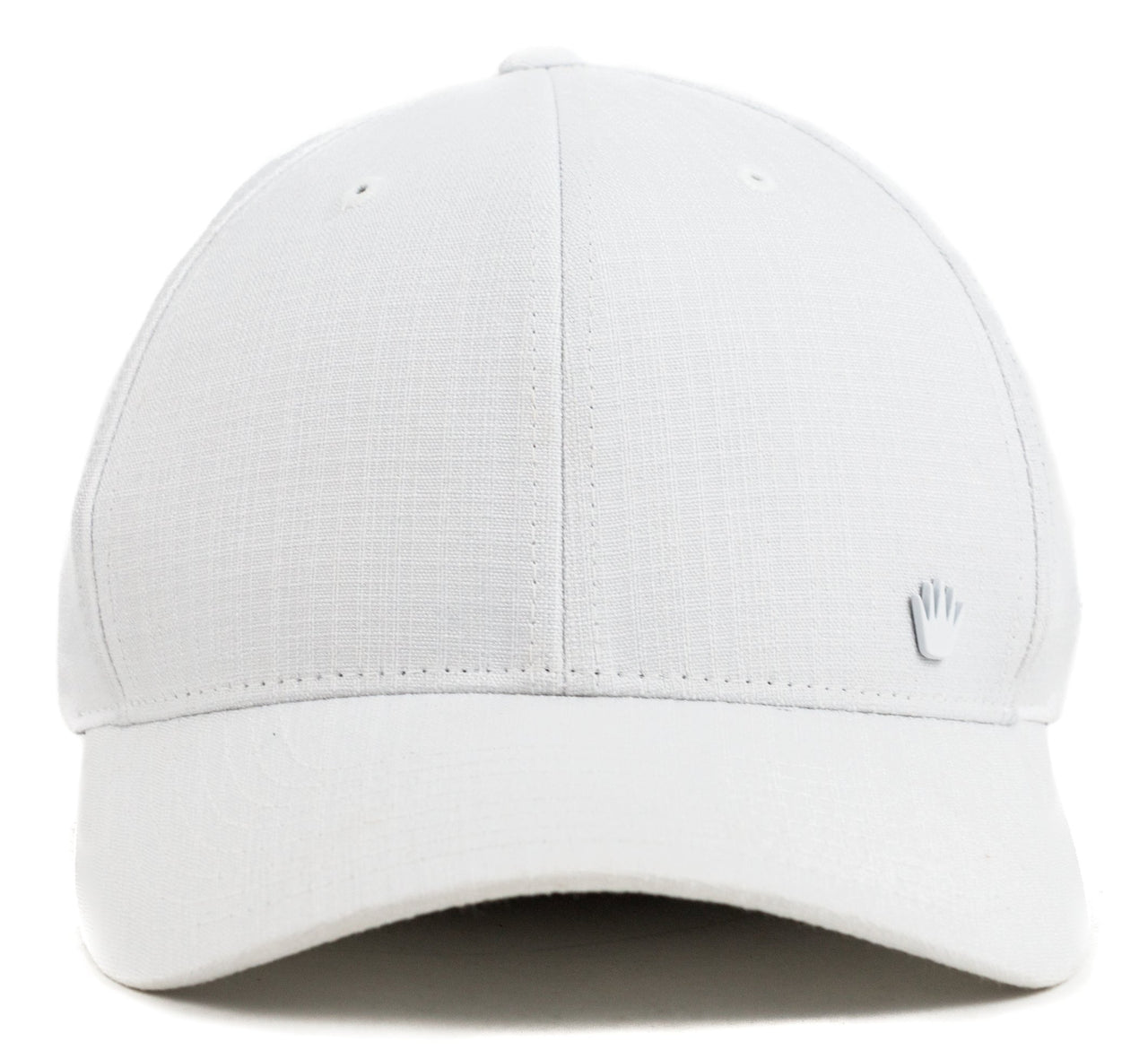 No Bad Ideas Flexfit Cap Hampton (White)