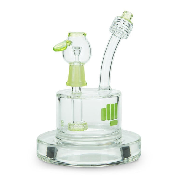 Spaceship Puck Rig by Snoop Dogg | 6 inch 1
