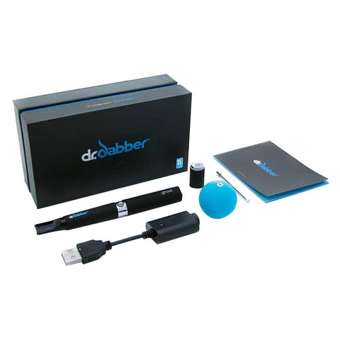 Dr. Dabber Ghost Vaporizer Everyonedoesit contents