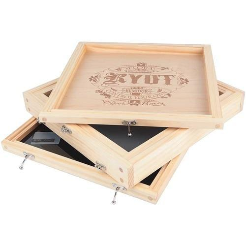 RYOT 15x15 Screen Box