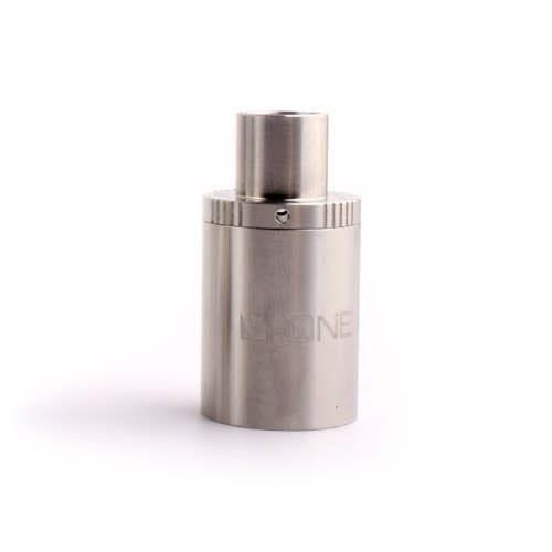 XVape V-One 2.0 Replacement Stainless Steel Mouthpiece