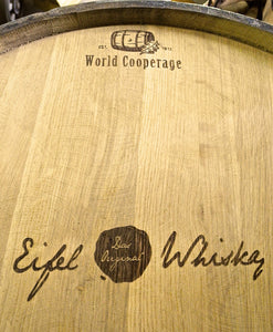 EIFEL WHISKY BOURBON BARREL