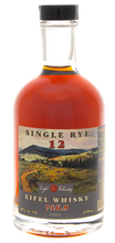 "Lade das Bild in den Galerie-Viewer, EIFEL WHISKY 746.9 SINGLE RYE ""Malaga Cask"" (12 Jahre) 350 ML - 46%VA"