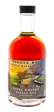 "Lade das Bild in den Galerie-Viewer, EIFEL WHISKY Reserve EINZELFASS SINGLE RYE ""Malaga Cask"" (2013) 350 ML - 46%VA"