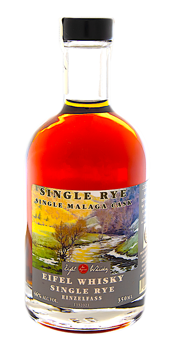 EIFEL WHISKY Reserve EINZELFASS SINGLE RYE