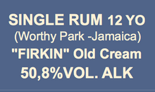 "Lade das Bild in den Galerie-Viewer, ""A WEBSHOP EXCLUSIVE"" EIFEL RUM ""SINGLE RUM"" 12 - FASSSTÄRKE - 350 ML - 50,8% VA"