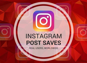 Buy Instagram Post Saves