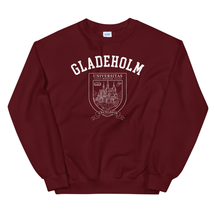 Gladeholm University Sweatshirt