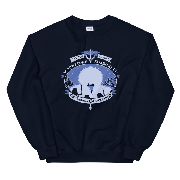 Jamboreen Sweatshirt (Navy)