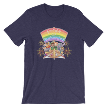 Pride of Bahumia (Charity Pride Month Shirt)