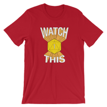 Watch This (Red)