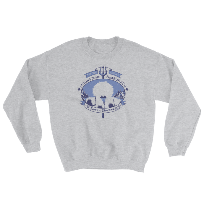Jamboreen Sweatshirt (Grey)