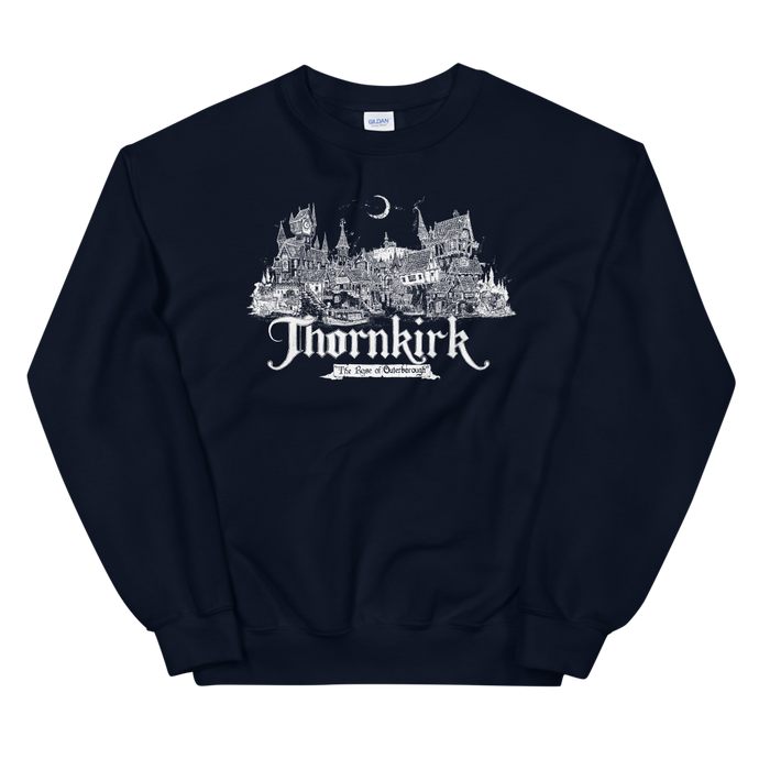 Thornkirk Sweatshirt