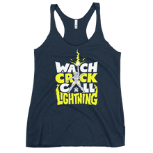 Watch a Crick Call Lightning Tank