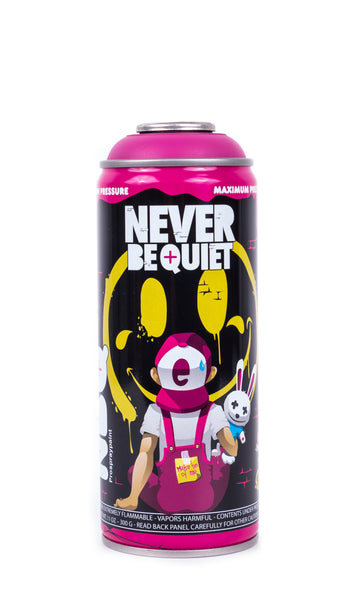 NBQ SPRAY LIMITED EDITION 400ML