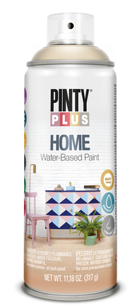 PINTURA EN SPRAY PINTYPLUS HOME