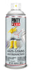 PINTURA ANTI MANCHAS Y HUMEDADES DE PARED EN SPRAY PINTYPLUS TECH 400ML