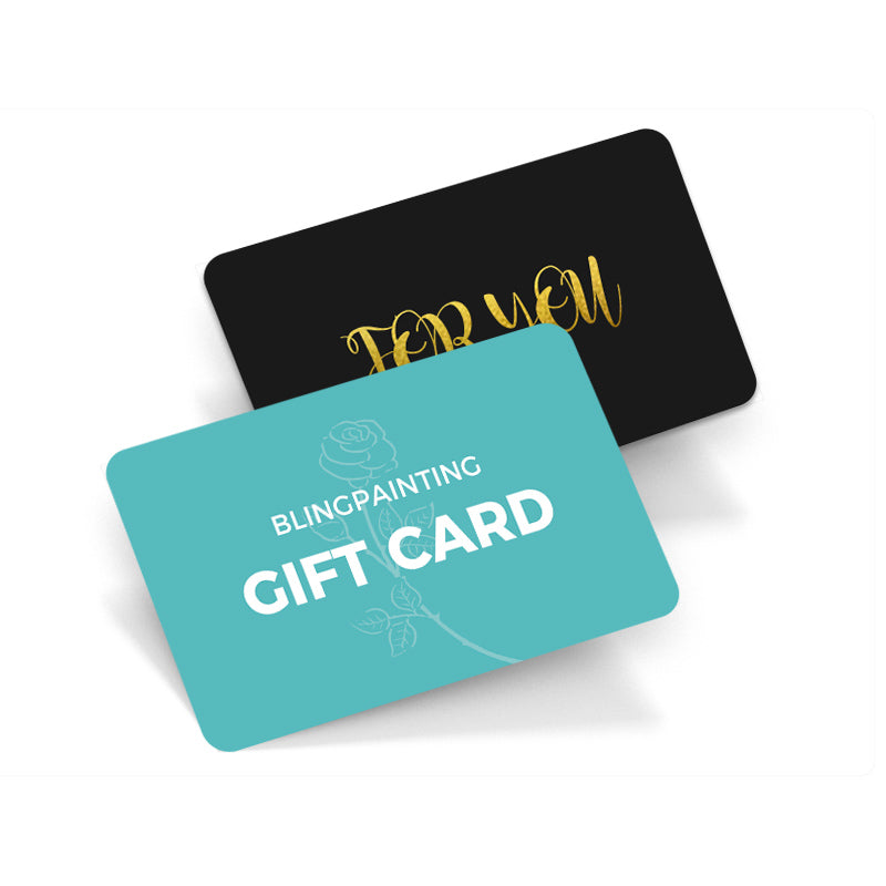 Gift Card - BlingPainting