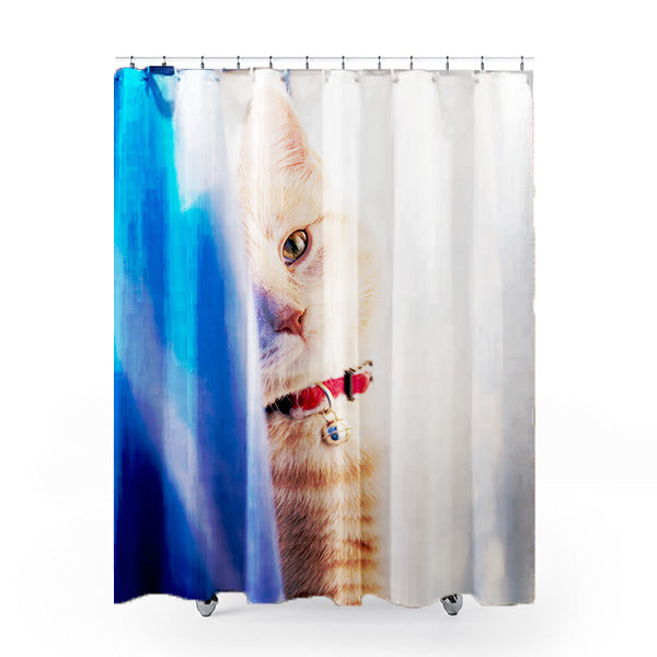 Custom Shower Curtains - BlingPainting
