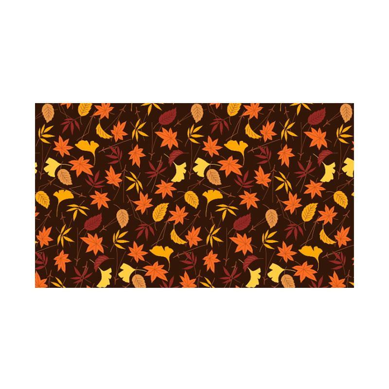 Fall Harvest Thanksgiving Tablecloth G - BlingPainting