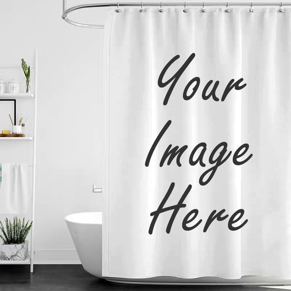 Custom Shower Curtains -The Most Creative Christmas Gift