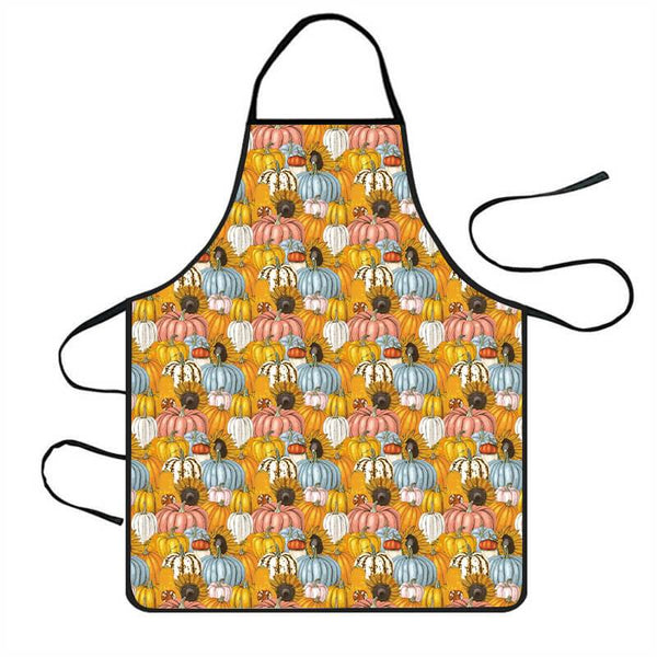 Funny Thanksgiving Apron J - BlingPainting