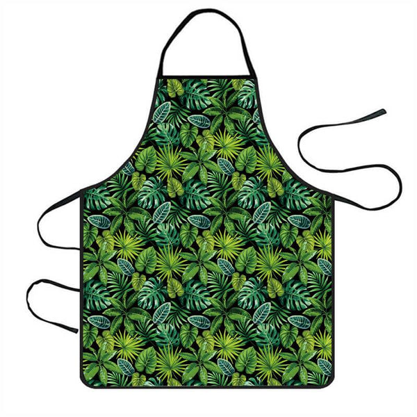 Funny Thanksgiving Apron M - BlingPainting