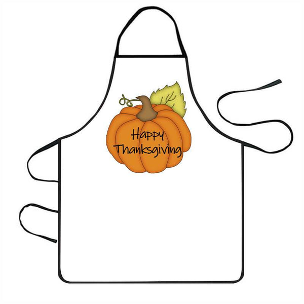 Funny Thanksgiving Apron N - BlingPainting