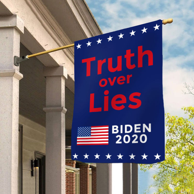 Joe Biden for President 2020 Garden Flag House Flag - BlingPainting