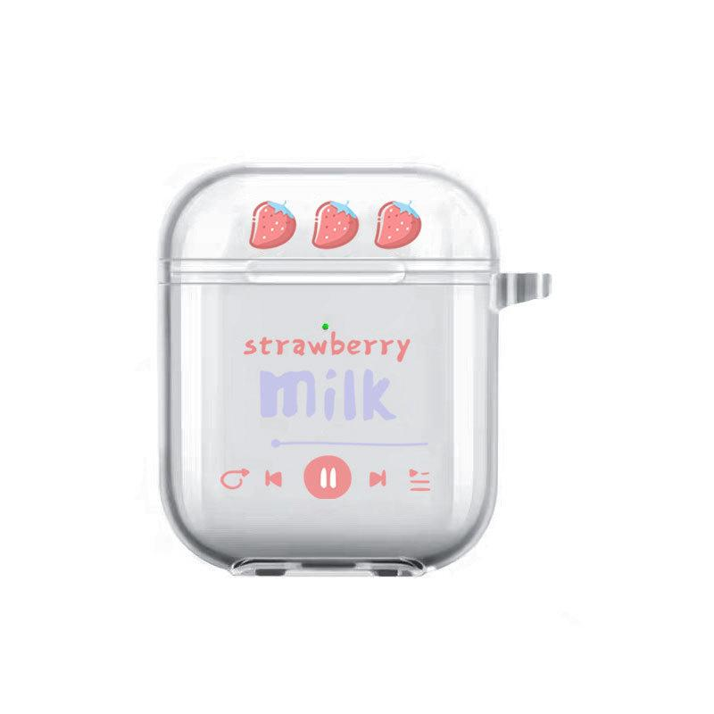 Fruit Airpods 1&2 Case - BlingPainting