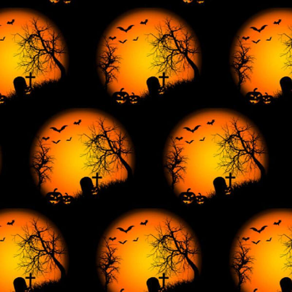 Halloween Decoration Tablecloths F - BlingPainting