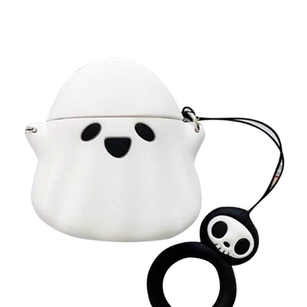 Halloween Ghost AirPods Case for AirPods 1&2 - BlingPainting