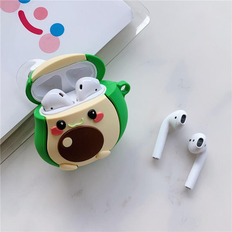 Fruit Design AirPods Case for Airpods 1&2 - BlingPainting