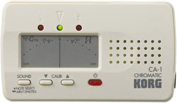 Korg CA1 color tuner 12 average law - BlingPainting
