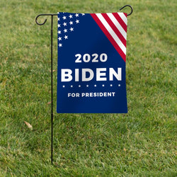 Joe Biden for President 2020 Garden Flag House Flag G - BlingPainting