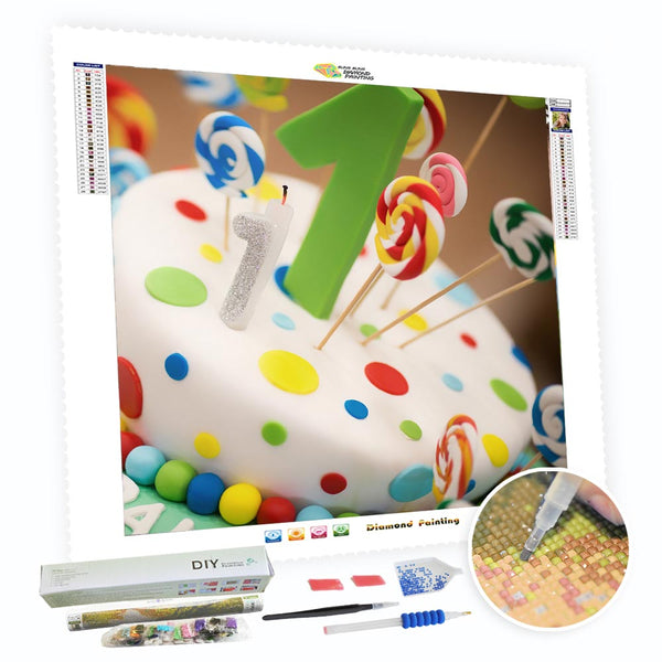 5D Diamond Painting Art Kits - Best Personalized Birthday Gifts - BlingPainting