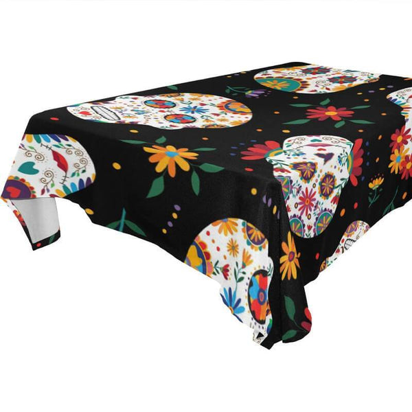 Halloween Decoration Tablecloths H - BlingPainting