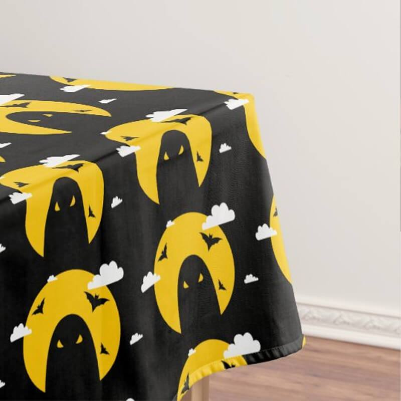 Halloween Decoration Tablecloths I - BlingPainting