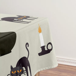 Halloween Decoration Tablecloths J - BlingPainting