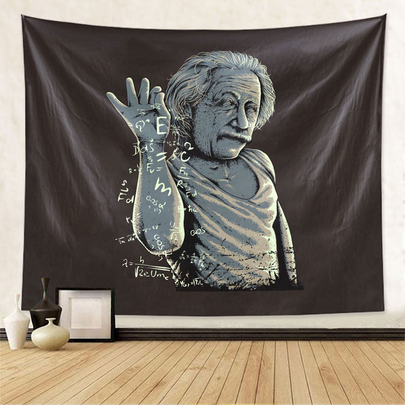 Funny Tapestry Wall Hanging