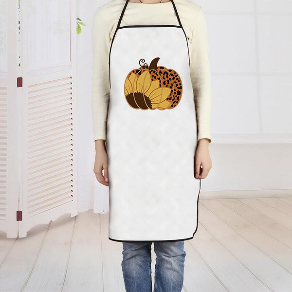 Funny Thanksgiving Apron K - BlingPainting