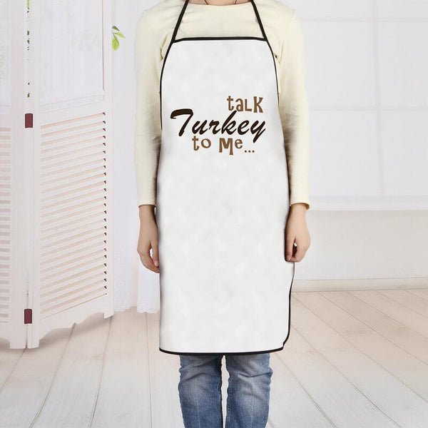 Funny Thanksgiving Apron F - BlingPainting