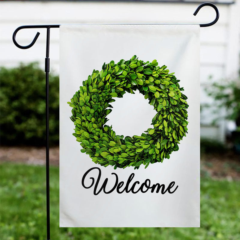 Garden Flag House Flag Decorative Flags - BlingPainting