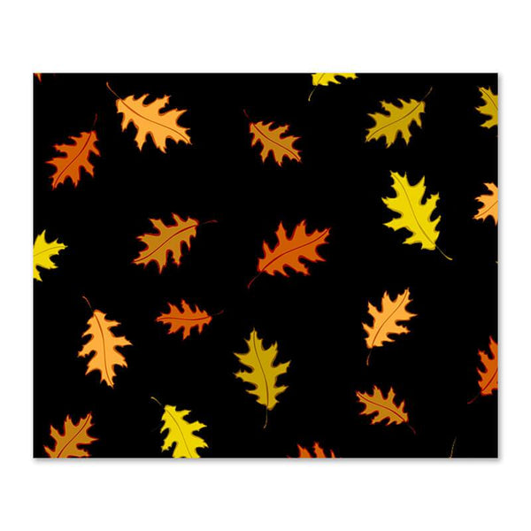 Thanksgiving Shower Curtain F - BlingPainting