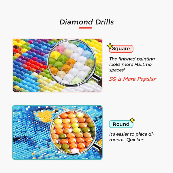5D Full Drill Diamond Painting Kits - The Best Ideas For Home Decor - BlingPainting