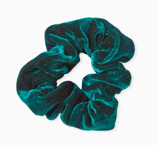 Mermaid Tail Scrunchie