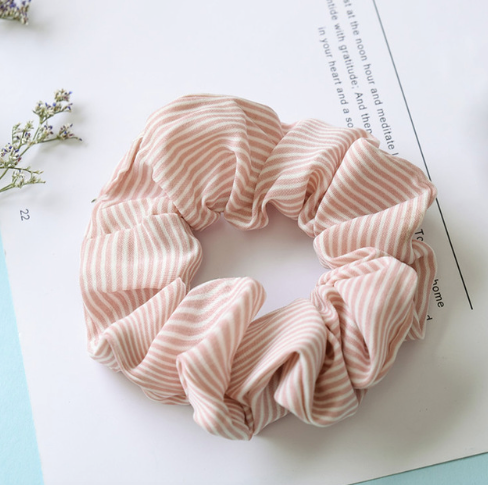 Cali Scrunchie (4 colours)