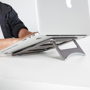 Alloy Laptop Stand
