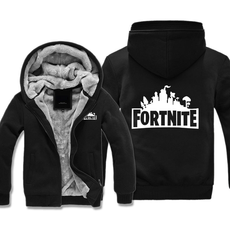 FORTNITE Jacket For Men & Women